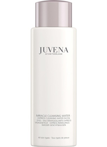 Juvena Pure Mıracle Cleansıng Water 200 Ml Renksiz